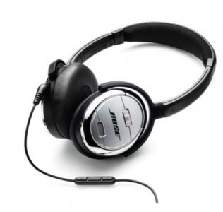 picture of Bose QuietComfort 3 Noise-Cancelling Headphone Sale