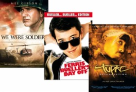 picture of Buy 1 Select Movie, Get 1 Free Movie
