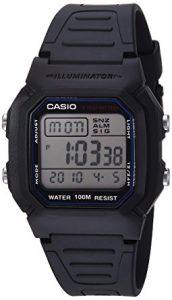 picture of Casio Men's W800H-1AV Classic Sport Watch Sale