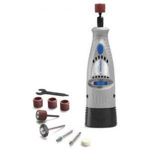 picture of Dremel 7300 MiniMite Variable Speed Rotary Tool Kit Sale
