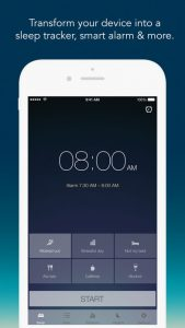 picture of Free Sleep Better - Sleep Tracker App
