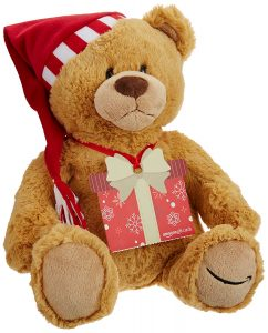 picture of Free Teddy Bear with Amazon $100 Gift Card Purchase