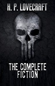 picture of Free The Complete Fiction of H.P. Lovecraft eBook