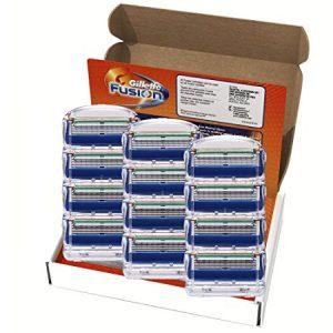 picture of Gillette 12ct Fusion Proglide Razor Refills Sale