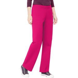 picture of Hanes Women's Essential Fleece Sweatpant Sale