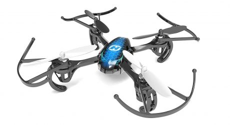 picture of Holy Stone HS170 Predator Mini RC Helicopter Drone Sale
