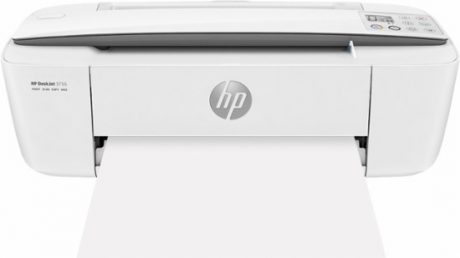picture of HP Deskjet 3634 All-In-One Color Printer Sale