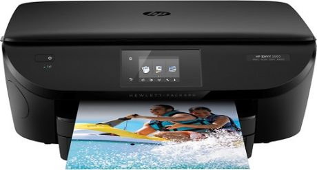 picture of HP - ENVY 5660 Wireless All-In-One Printer Sale