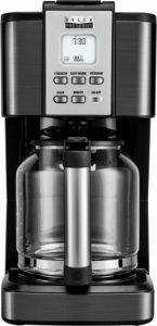picture of Bella - Pro Series 14-Cup Coffeemaker Sale - Free Bluetooth Speaker