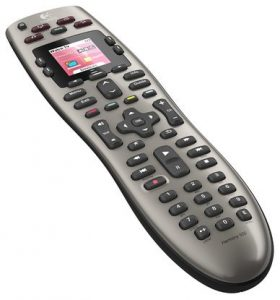 picture of Logitech Harmony 650 Universal Remote Control