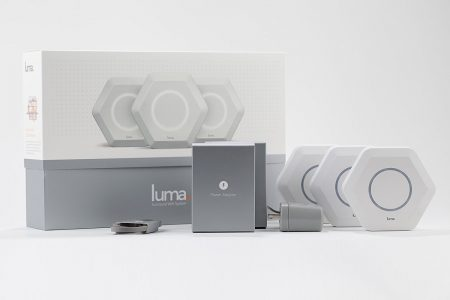 picture of Luma Whole Home WiFi (3 Pack) Sale