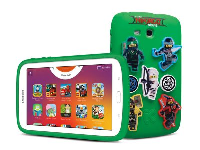 picture of Samsung Galaxy Kids Tablet 7