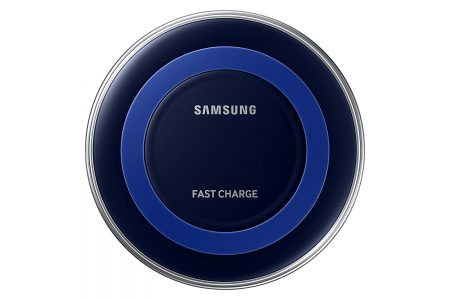 picture of Samsung Qi Certified Fast Charge Wireless Charger - iPhone X, 8, 8+