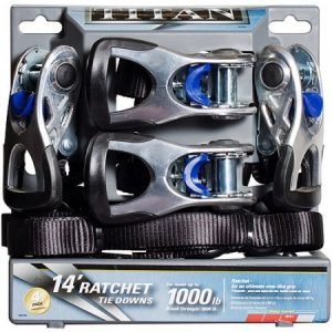picture of Reese Carry Power Titan Ratchet, 4-Pack Sale