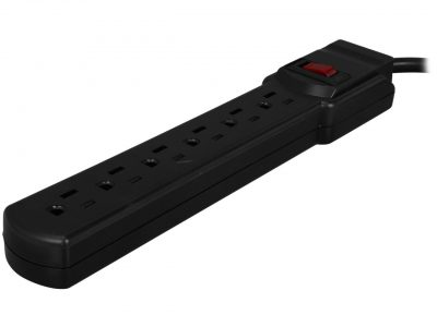 picture of Free Rosewill 6 outlet Power Strip