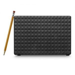 picture of Seagate Expansion 10TB USB External HD Sale