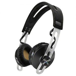 picture of Sennheiser HD1 On-Ear Wireless Headphones with Active Noise Cancellation