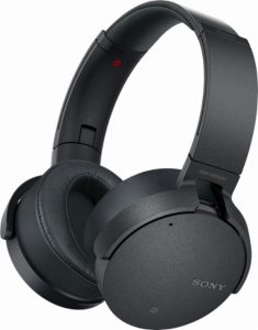picture of Sony MDRXB950 Extra Bass Wireless Noise Cancelling Over-the-Ear Headphones Sale
