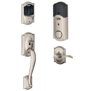 picture of Up to 30% off Select SmartLocks and Door Accessories