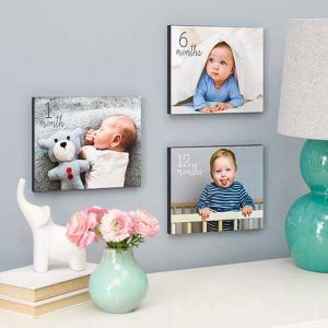 picture of Walgreens 75% Off Wooden Photo Panels