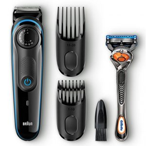 picture of Braun BT3040 Mens Ultimate Beard Trimmer