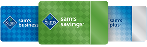 picture of Free 3 Month Sam's Club Membership Extension