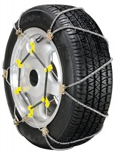 picture of Security Chain Car Tire Chains