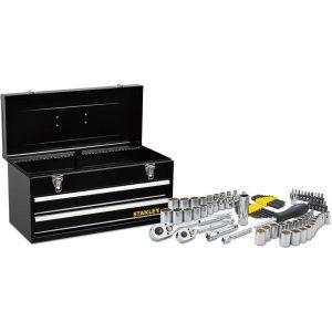 picture of Stanley 81-pc Mechanics Tool Set Sale