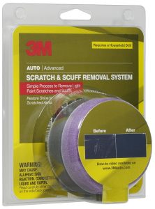 picture of 3M Scratch Removal System Sale