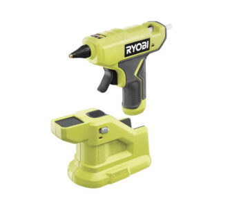 picture of RYOBI  ONE+ 18V Cordless Compact Glue Gun (Tool Only) Sale