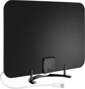 picture of Rocketfish Ultra Thin HDTV Antenna Sale