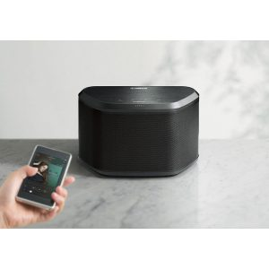 picture of Yamaha MusicCast Wireless Wi-Fi & Bluetooth Music Streaming Speaker System Sale