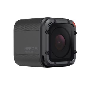 picture of GoPro HERO5 Session 4K Waterproof Action Cam Refurbished