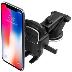 picture of iOttie Easy One Touch 4 Car Mount Smartphone Holder Sale