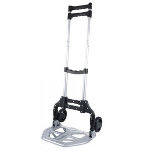 picture of Olympia Pack-N-Roll 150 lb. Folding Hand Truck Sale