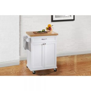 picture of Up to 35% off Select Kitchen Carts