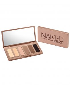 picture of Urban Decay Naked Basics Eyeshadow Palette Sale