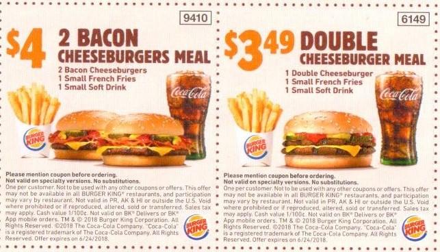 Bk coupons pr
