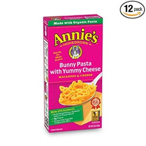 Annie's mac and cheese coupons 2018