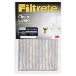 picture of Buy 2 3M Filtrete Basic Air Filter Sale + Free $5 Target Gift Card
