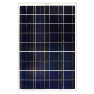picture of Grape Solar 100-Watt Solar Panel for RV's, Boats and 12volt systems