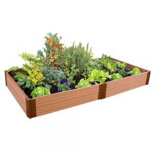 picture of Home Depot 20% off Select Garden & Rain Barrels Beds
