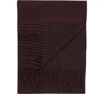 picture of Jos. A. Bank Wool & Cashmere Knit Scarf