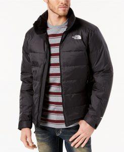 picture of The North Face Men's Gatebreak Fill Down Jacket Sale
