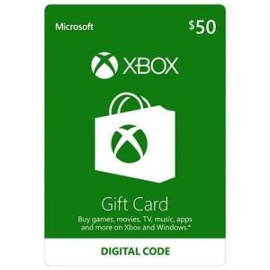 picture of 15% off Microsoft Xbox Gift Cards