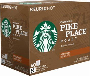 picture of Keurig K-Cups 40-48 Pack Sale