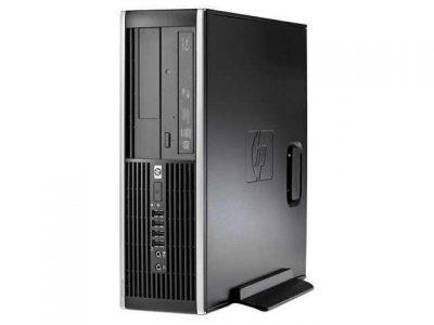 picture of HP Refurb Dual Core Desktop Sale