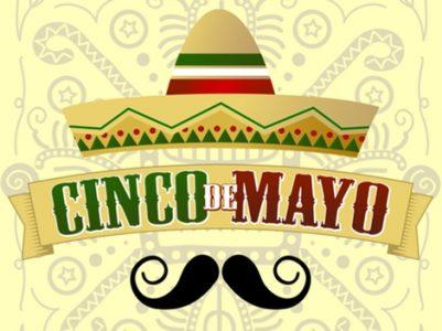 picture of Cinco De Mayo 2018 Food Special Deals