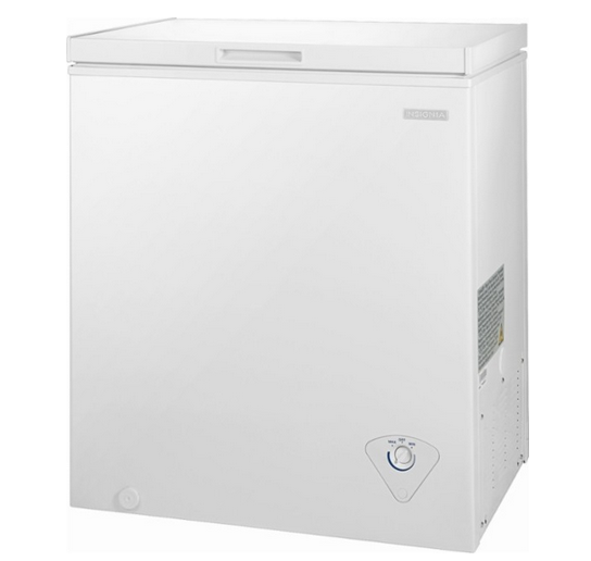 Insignia 5 0 Cu Ft Chest Freezer Sale 99 99 Buyvia
