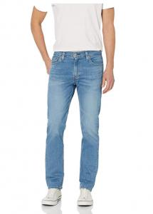 1f9ae7bc Levi's 511 Men's Slim Jeans Sale $32.99 + Free Shipping